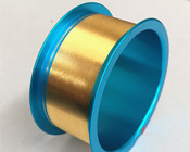 Gold wire