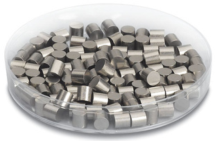 E beam Materials