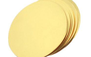 Gold Sputter targets