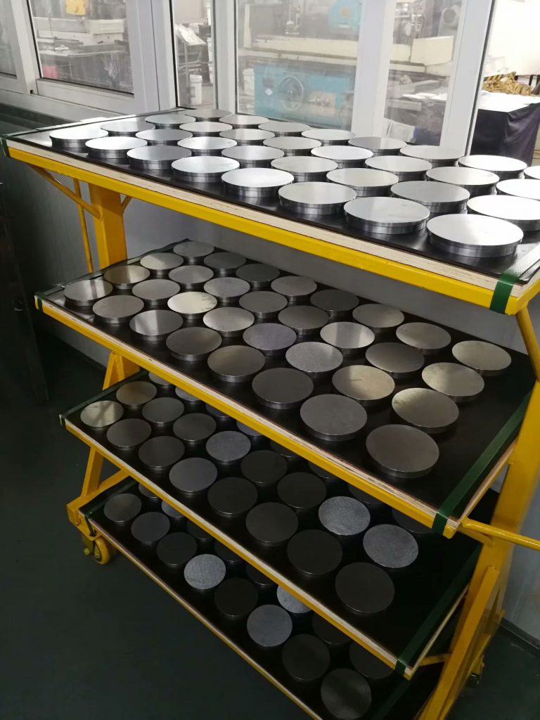PVD coating materials